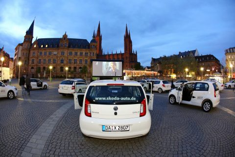 Autokino Hessen