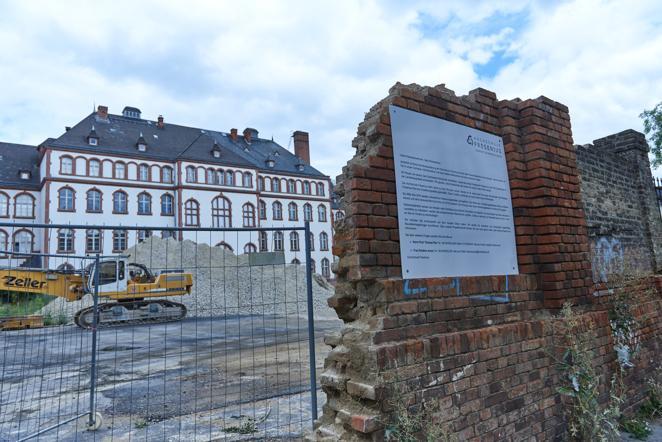 """BI """"Haus der Stadtkultur"""" resigniert Privatisierung über"""