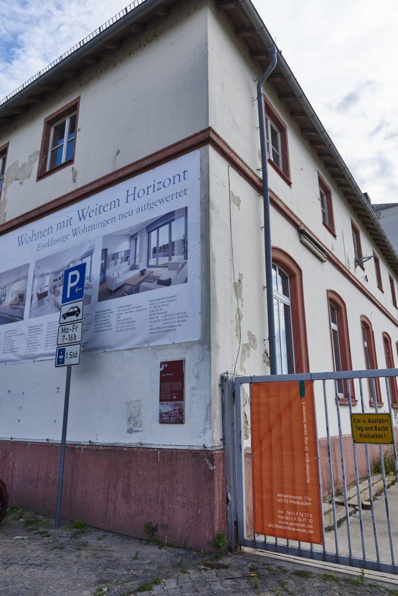 Neue Wohnideen Wunsch Und Wirklichkeit In Wiesbaden Sensor