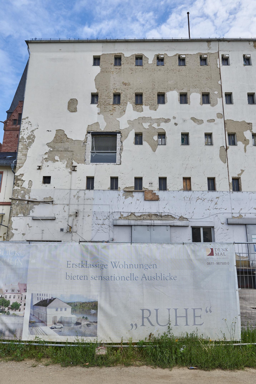 Neue Wohnideen - Wunsch und Wirklichkeit in Wiesbaden - sensor ...