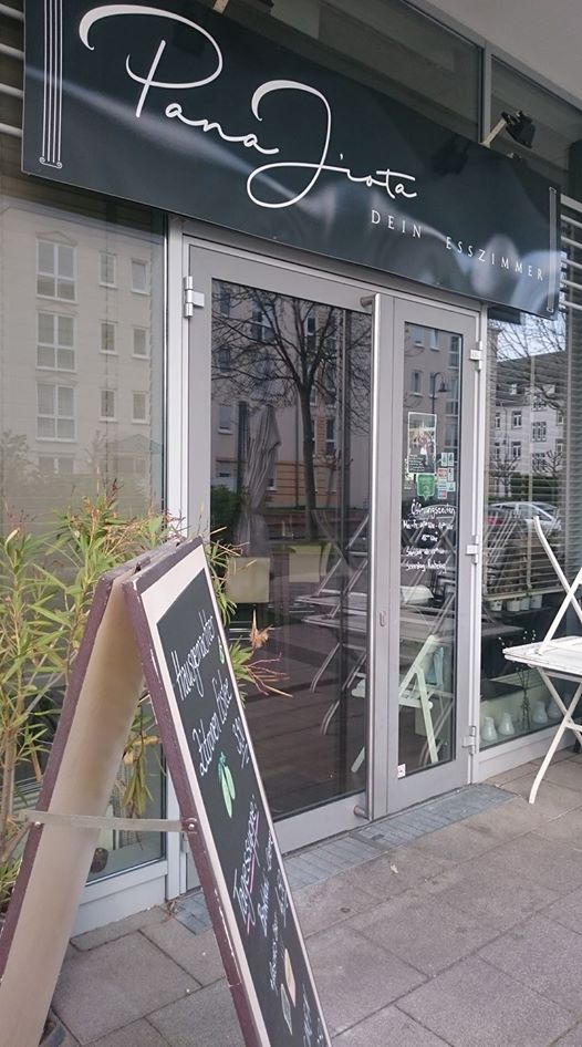 alles neu macht der rach: restauranttester brachte wiesbadener, Esszimmer dekoo