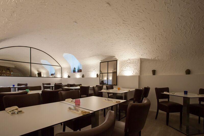 Restaurant des monats huacas perú stiftstraße sensor