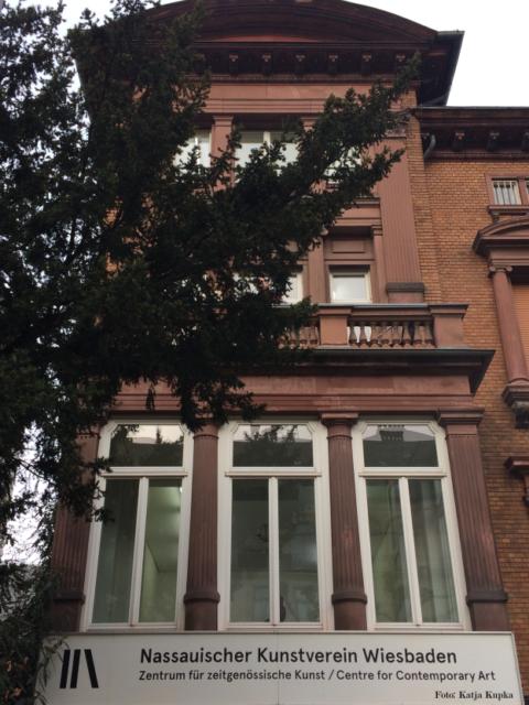 Villa des Nassauischen Kunstvereins