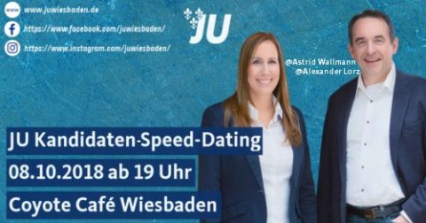 wie läuft speed dating ab