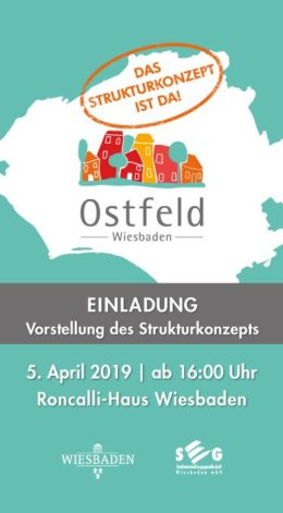 Auf Dem Weg Zum Neuen Stadtteil Präsentation Des Projekt Ostfeld
