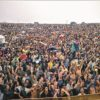 Woodstock Festival Bethel, NY 1969. Photo By �Elliott Landy, LandyVision Inc.