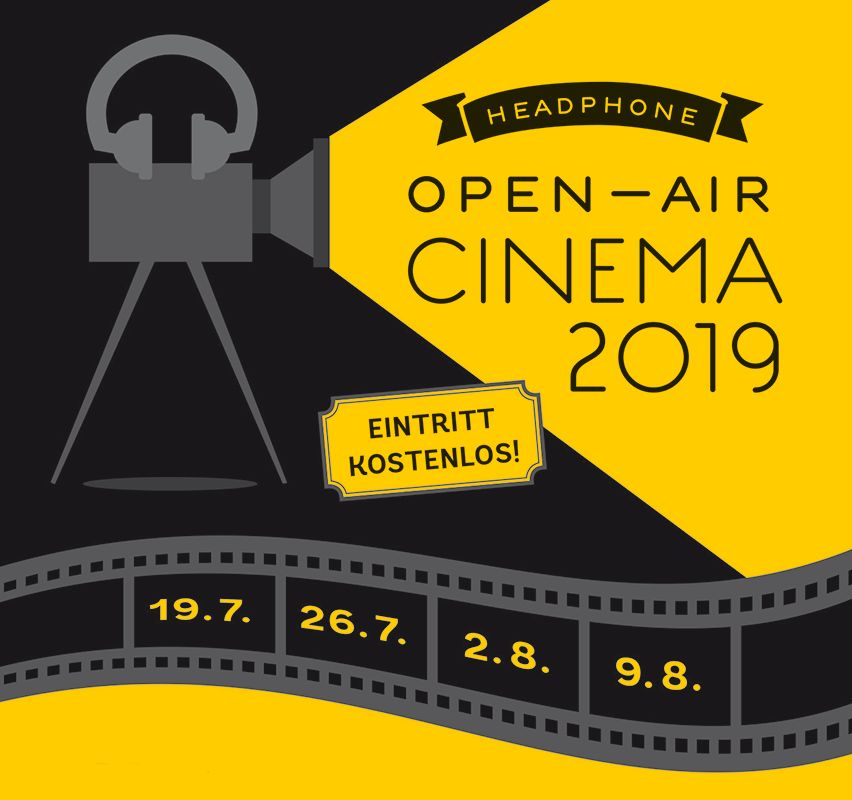 Open Air Kino Wiesbaden