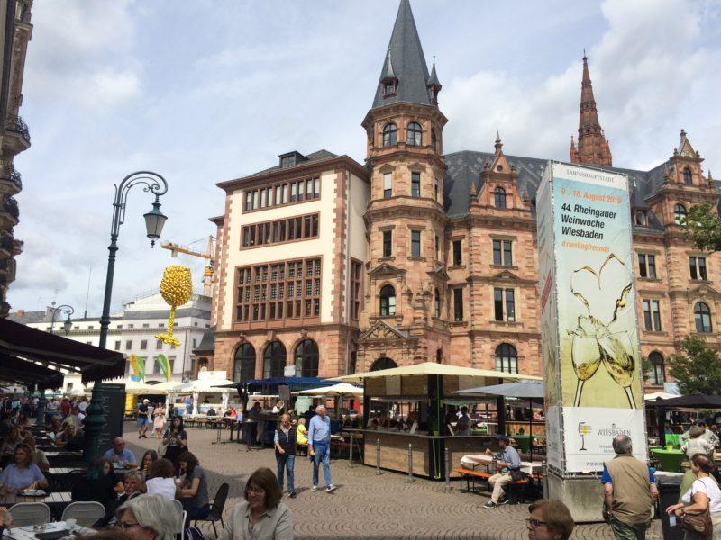 Was Ist Los In Wiesbaden