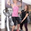FrauenFitnessLadyFitness_03_Power Plate