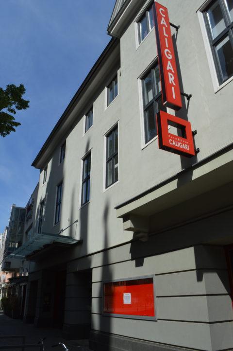 Kino Caligari Wiesbaden