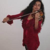 Geigenunterricht / Violin lessons